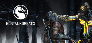 Mortal Kombat X kisokos