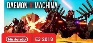 E3 2018 - Nintendo röviden