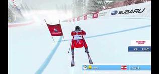 Ski Challenge 2012 (ingyenes)