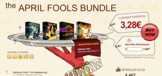 Indie Royale - The April Fools Bundle