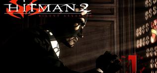 Ingyen Hitman 2 Silent Assassin
