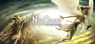 NyxQuest: Kindred Spirits - IndieGameStand