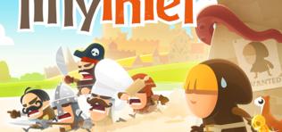 Egy napig ingyen iOS-re a Tiny Thief