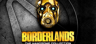 Ingyen Borderlands: The Handsome Collection!