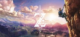 E3 Nintendo: The Legend of Zelda: Breath of the Wild