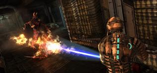Ingyen Dead Space és King of Fighters!