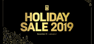 Epic Holiday Sale - Ingyen Into The Breach!
