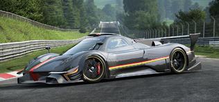 Project Cars - Pagani Edition ingyen!