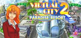 Ingyen Virtual City 2