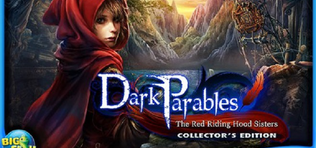 Ingyen Dark Parables - The Red Riding Hood Sisters