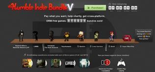 A Humble Bundle rövid története