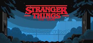 Ingyen Stranger Things játék mobilra!