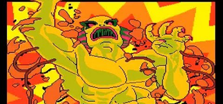 The ultimate tribute to the NES - Abobo's Big Adventure