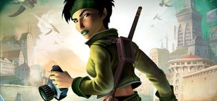 A Beyond Good & Evil az Ubisoft következő ingyenes játéka!