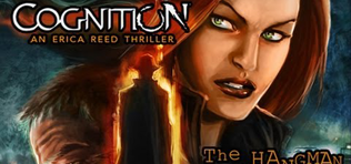 Cognition: Episode 1 - IndieGameStand