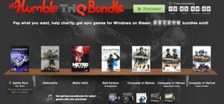 The Humble THQ Bundle