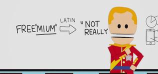South Park - Freemium Isn't Free