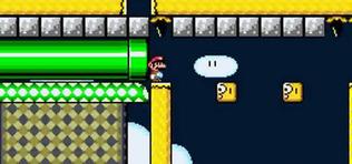 Mario Must Die