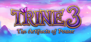 Trine 3 – The Artifacts of Power