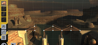 Bridge Constructor (ingyenes)