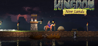 Ingyen Kingdom: New Lands!