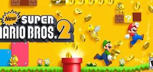 New Super Mario Bros. 2 - Penélope & Mónica Cruz
