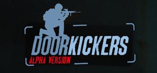 Door Kickers Alfa
