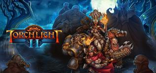 Ingyen Torchlight II!