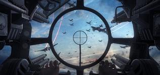 Wolfenstein: New Order és Old Blood