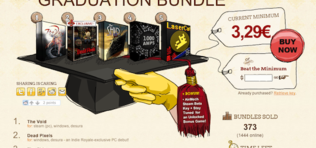 Indie Royale - The Graduation Bundle