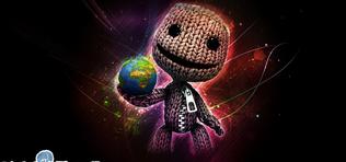 LittleBigPlanet avagy a Zsákos népség