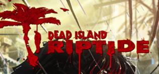 Dead Island Riptide sorsolás