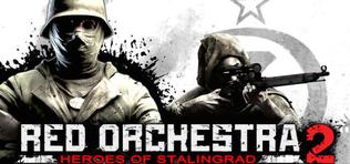 Red Orchestra 2 egy napig ingyen!