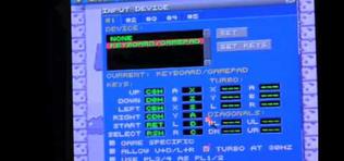 Wiimote + Nunchuk + PC