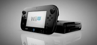 Wii U - Nintendo E3
