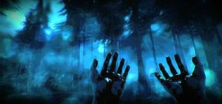 Haunted Memories, szenvedés első látásra