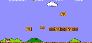 Super Mario Bros. trükk, amit biztos nem ismertél