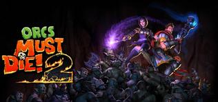 Orcs Must Die 2 - Hamarosan!