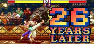 26 év után újabb kombókat találtak a Street Fighter II-ben
