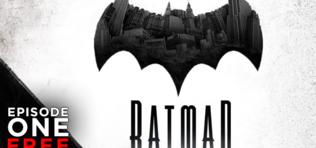Ingyen Batman: The Telltale Series Episode 1
