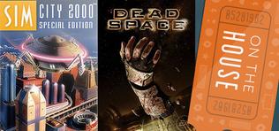 SimCity 2000 SE és Dead Space ingyen!