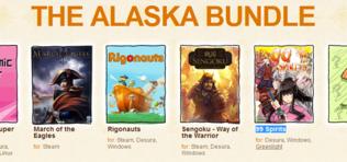 Indie Royale - The Alaska Bundle