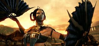 Mortal Kombat X: az első komolyabb bemutató