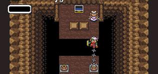 Végre játszható a BS The Legend of Zelda: Ancient Stone Tablets!
