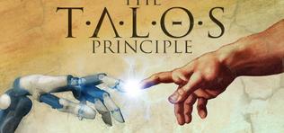 The Talos Principle - A Portal és a Myst találkozása