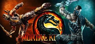 Mortal Kombat Komplete Edition - Kisokos