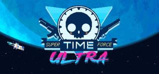 Super Time Force Ultra