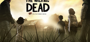 The Walking Dead: The Game - Limitált ideig ingyen!