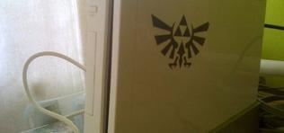 Zelda Skyward Sword - Item Upgrade