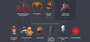 Humble Jumbo Bundle 7